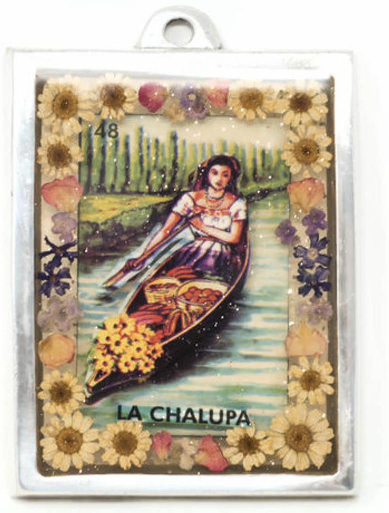 La Chaulpa