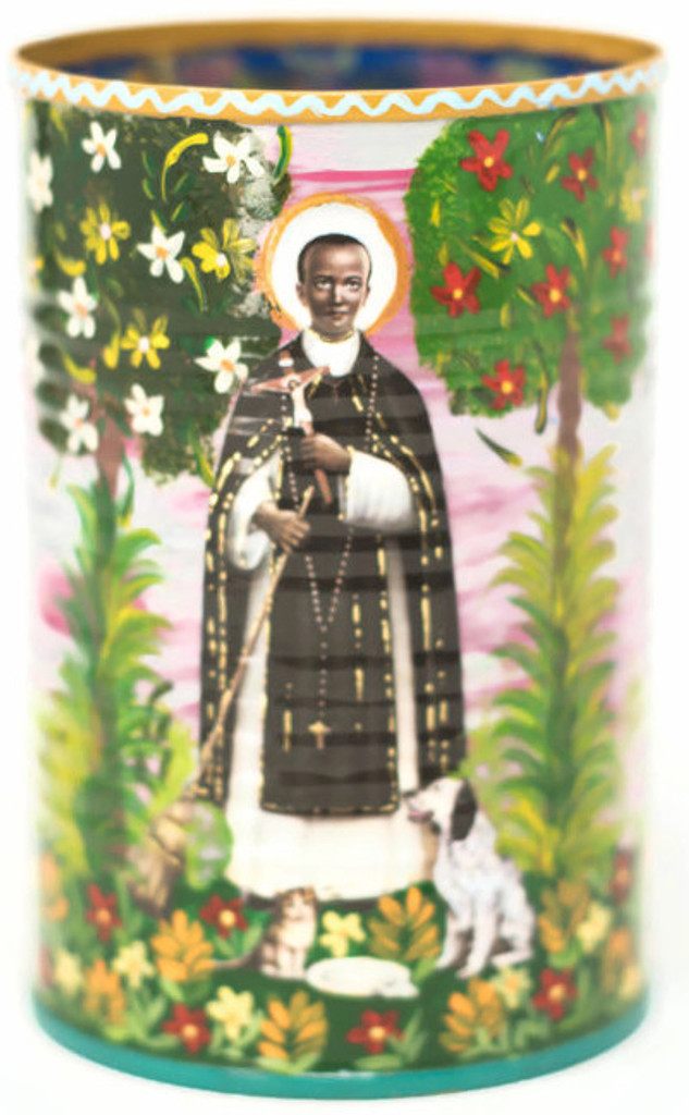 Saint Martin de Porres is the patron saint of people of mixed race, and of innkeepers, barbers, public health workers and more, with a feast day on November 3.