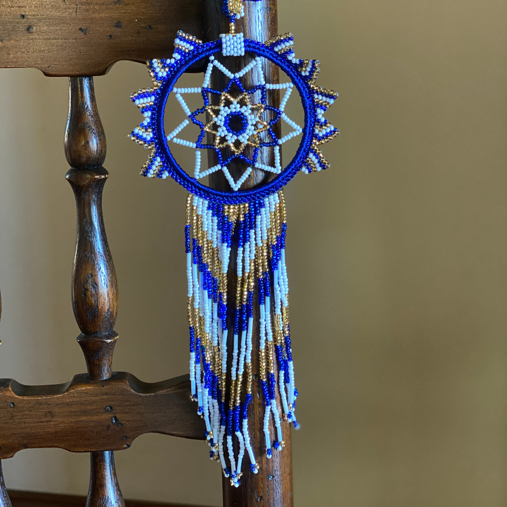 Ethnic Art for your home