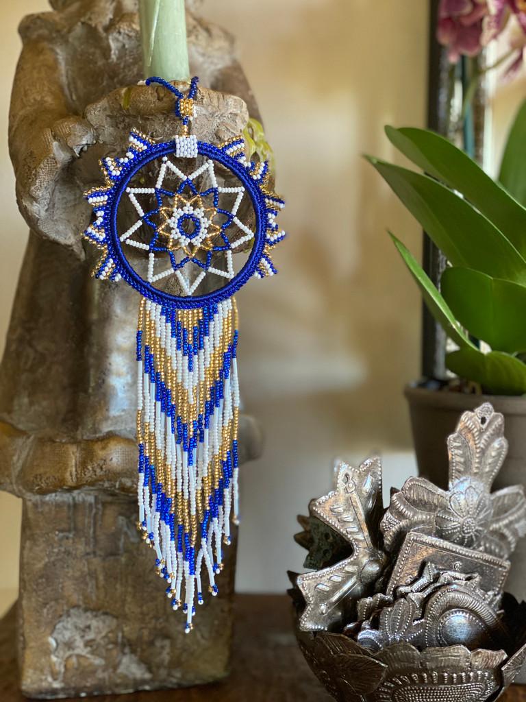 Mayan Designs