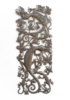 Lizards, Gecko, Reptiles, Butterflies, Family, Garden Oasis, Gardening, Sustainable, Eco-Friendly, Handmade, Handcrafted, Recycle, Recyclable