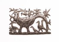 Bird, Dinosaur, Birds, Handmade, Creature, Vintage, Folk Art