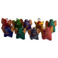 Guatemalan Elephant Beads
