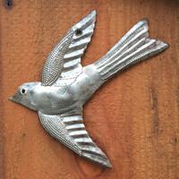 Spring Patio Garden Decor_Birds Flying_Haitian
