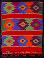 Comalapa Table Runner 4