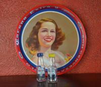 "Corona Beer Tray  13"" x 2"""