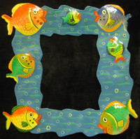 Under the Sea Picture Frame 1