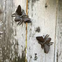 Garden Art, Haiti Metal Art Bee Bee's Garden Art Beyond Borders Its Cactus