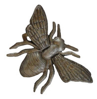 unique bees, Haitian Metal