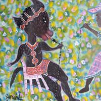MAMBO KEREOKE  BY GERARD FORTUNE