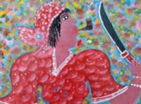 MAMBO KEREOKE  BY GERARD FORTUNE 1