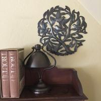 tree of life wall decor from Haiti