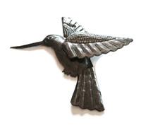 Patio Yard art Hummingbirds