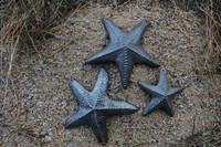 starfish indoor and outdoor Beach Home Decor, Haiti Metal Art