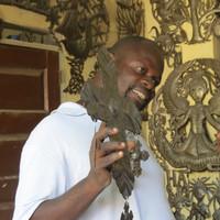 HAITI ARTIST, HANDMADE, FAIR TRADE