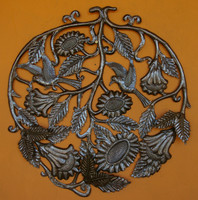 Shop now Haiti Metal Wall Art