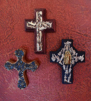 WOODEN WALL CROSSES COLLECTION