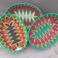 Mexican Basket Collection