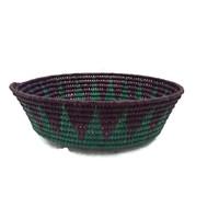 Fiesta, Cinco De Mayo Decor, Colorful Traditional Basket