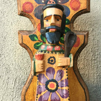 San Pasqual Kitchen Saint