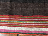 Fair Trade, Recyclable, Handwoven, Bolivian Art, Bolivian Decor