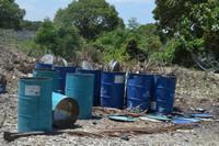 Steel Oil Drum Barrels, Haiti, Wall Sculptures, Fair Trade Federation Member