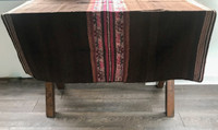 Table Runner, Table Top, Mantel, Table Decor, Home Decor, Interior Design, Vintage
