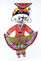 Mexico, Mexican Folk Art, Hecho en Mexico, Made in Mexico, Viva Mexico,