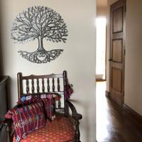Tree of life wall art Haiti