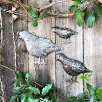 back to nature wall art metal Haiti
