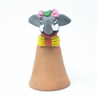Elephant, Animals, Safari, Africa, One-of-a-Kind, Limited Edition, Sustainable, Eco-Friendly, Handcrafted, Handmade