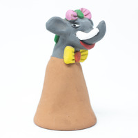 Bell, Cowbell, Whimsical, Colorful