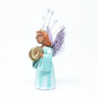 Stars, Angels, One-of-a-Kind, Limited Edition, Sustainable, Eco-Friendly