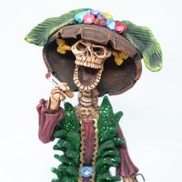 Oaxaca, mexico, Jose Juan Garcia Aguilar