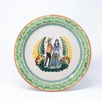 Plate, Large Plate, Kitchenware, Kitchen Decor