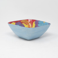 Recycle, Recyclable, Folk Art, Haiti, Haitian Art, Fair Trade, Kitchen Decor, Dinnerware