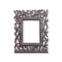 Bamboo,Birds, Frame, Functional Art, Home Decor, Its Cactus, Sustainable, Eco-Friendly, Recycle, Recyclable, Handcrafted, Handmade