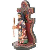"Saint Joseph the patron Saint of Workers 7.5"" x 3.5"" x 3"""