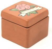 Tiny treasure box