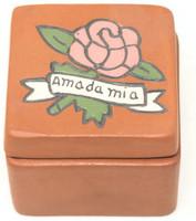 Amada Mia, My Beloved