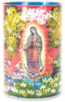 Our Lady of Guadalupe remains a powerful symbol of Mexican identity and faith, and her image is associated with everything from motherhood to feminism to social justice