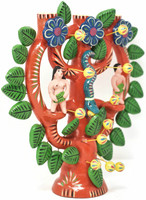 Table Top Mexican Folk Art