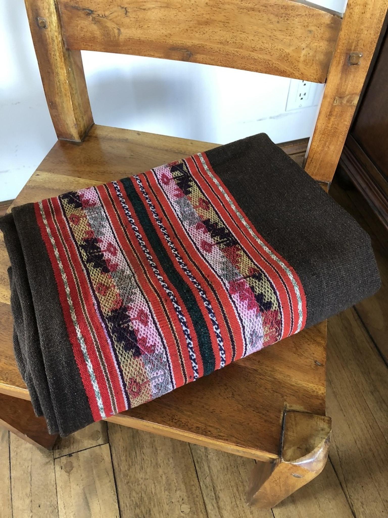 Vintage Andean Treasures