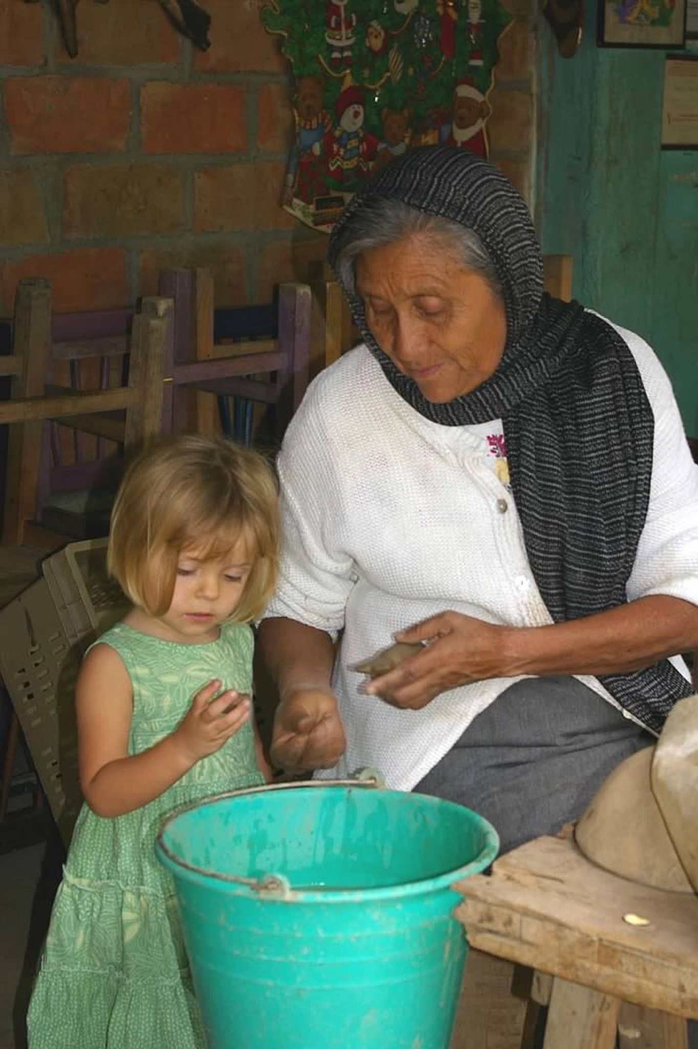 Aguilar Family- Mexican Ceramic Folk Art