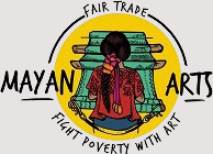 Fair Trade Mayan Arts Logo