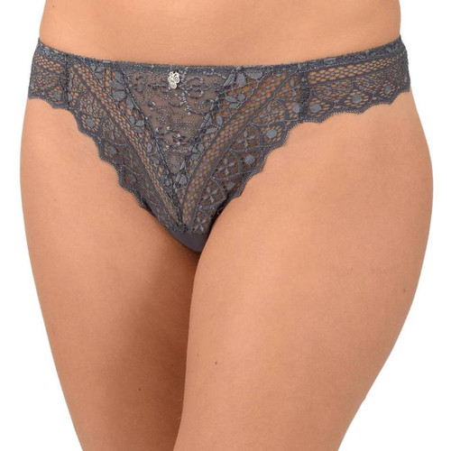 01151 Cassiopee Thong-Titane