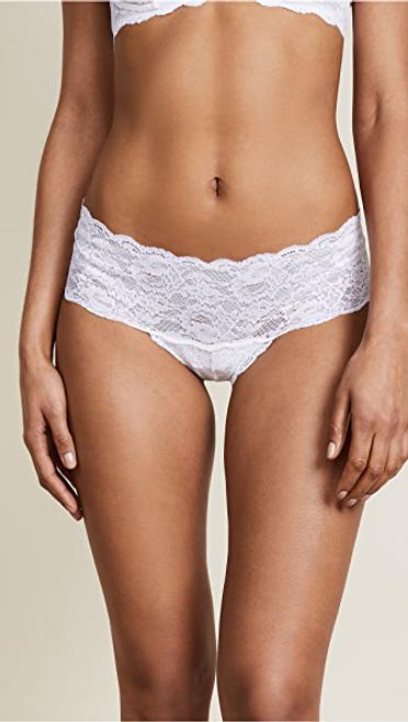 Never07zl Hotpant - White