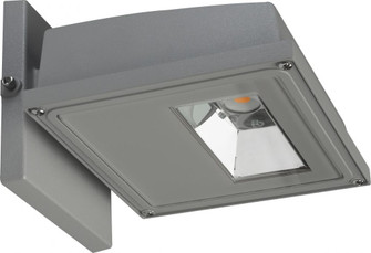 30W LED WALL PACK GRAY 3000K (81|65/163)