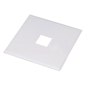 Outlet Box Cover, White (104 NT-320W)