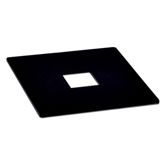 Outlet Box Cover, Black (104 NT-320B)